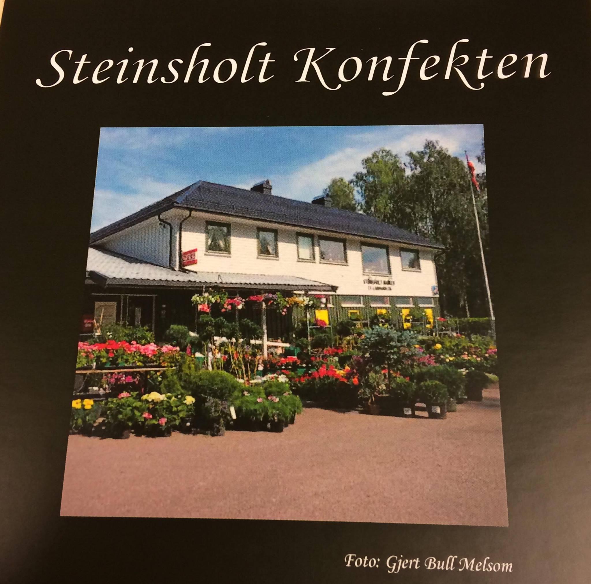 Steinsholt marked